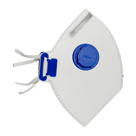 e2b95f10099b4 MASCARA TAYCO PFF2 C. VALVULA  C.A 21337 · Proteção Respiratória   Máscaras