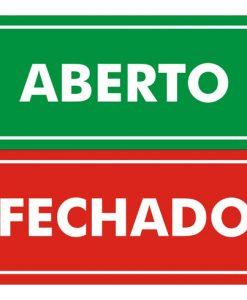 IMG_1972_PLACA ABERTO.FECHADO FRENTE.VERSO REF P-30
