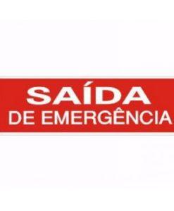 IMG_1992_PLACA SAIDA DE EMERGENCIA REF S-225