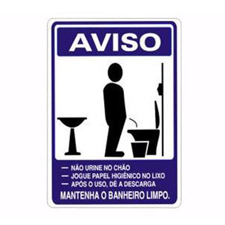 IMG_1995_PLACA AVISO MANTENHA O BANHEIRO LIMPO M REF S-232